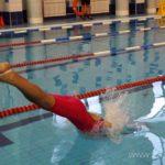Турнир по плаванию среди детей-инвалидов всех категорий на призы олимпийского чемпиона Вениамина Таяновича 132
