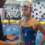 Турнир по плаванию среди детей-инвалидов всех категорий на призы олимпийского чемпиона Вениамина Таяновича 134