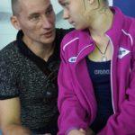 Турнир по плаванию среди детей-инвалидов всех категорий на призы олимпийского чемпиона Вениамина Таяновича 137
