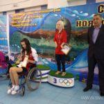 Турнир по плаванию среди детей-инвалидов всех категорий на призы олимпийского чемпиона Вениамина Таяновича 138