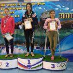 Турнир по плаванию среди детей-инвалидов всех категорий на призы олимпийского чемпиона Вениамина Таяновича 141