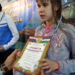 Турнир по плаванию среди детей-инвалидов всех категорий на призы олимпийского чемпиона Вениамина Таяновича 143