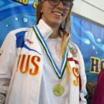 Турнир по плаванию среди детей-инвалидов всех категорий на призы олимпийского чемпиона Вениамина Таяновича 144