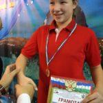 Турнир по плаванию среди детей-инвалидов всех категорий на призы олимпийского чемпиона Вениамина Таяновича 145