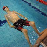 Турнир по плаванию среди детей-инвалидов всех категорий на призы олимпийского чемпиона Вениамина Таяновича 147