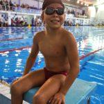 Турнир по плаванию среди детей-инвалидов всех категорий на призы олимпийского чемпиона Вениамина Таяновича 150