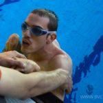 Турнир по плаванию среди детей-инвалидов всех категорий на призы олимпийского чемпиона Вениамина Таяновича 151