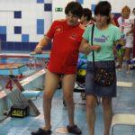 Турнир по плаванию среди детей-инвалидов всех категорий на призы олимпийского чемпиона Вениамина Таяновича 154