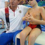 Турнир по плаванию среди детей-инвалидов всех категорий на призы олимпийского чемпиона Вениамина Таяновича 157