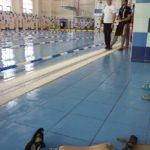 Турнир по плаванию среди детей-инвалидов всех категорий на призы олимпийского чемпиона Вениамина Таяновича 164