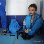 Турнир по плаванию среди детей-инвалидов всех категорий на призы олимпийского чемпиона Вениамина Таяновича 167