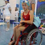 Турнир по плаванию среди детей-инвалидов всех категорий на призы олимпийского чемпиона Вениамина Таяновича  171