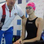 Турнир по плаванию среди детей-инвалидов всех категорий на призы олимпийского чемпиона Вениамина Таяновича  172