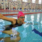 Турнир по плаванию среди детей-инвалидов всех категорий на призы олимпийского чемпиона Вениамина Таяновича 174