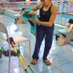 Турнир по плаванию среди детей-инвалидов всех категорий на призы олимпийского чемпиона Вениамина Таяновича  181