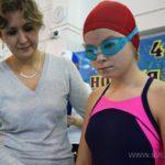 Турнир по плаванию среди детей-инвалидов всех категорий на призы олимпийского чемпиона Вениамина Таяновича  184