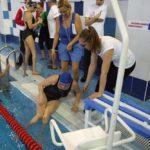 Турнир по плаванию среди детей-инвалидов всех категорий на призы олимпийского чемпиона Вениамина Таяновича  189