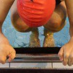 Турнир по плаванию среди детей-инвалидов всех категорий на призы олимпийского чемпиона Вениамина Таяновича  195