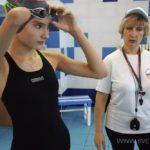 Турнир по плаванию среди детей-инвалидов всех категорий на призы олимпийского чемпиона Вениамина Таяновича  196
