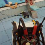 Турнир по плаванию среди детей-инвалидов всех категорий на призы олимпийского чемпиона Вениамина Таяновича 201
