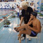 Турнир по плаванию среди детей-инвалидов всех категорий на призы олимпийского чемпиона Вениамина Таяновича 206