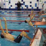 Турнир по плаванию среди детей-инвалидов всех категорий на призы олимпийского чемпиона Вениамина Таяновича 211