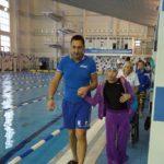 Турнир по плаванию среди детей-инвалидов всех категорий на призы олимпийского чемпиона Вениамина Таяновича 217