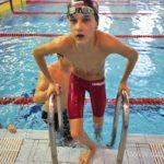 Турнир по плаванию среди детей-инвалидов всех категорий на призы олимпийского чемпиона Вениамина Таяновича 221