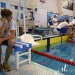 Турнир по плаванию среди детей-инвалидов всех категорий на призы олимпийского чемпиона Вениамина Таяновича 222