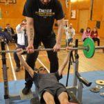 Лично-командный Кубок Республики Башкортостан по пауэрлифтингу  (жим лежа) среди спортсменов с ограниченными возможностями (ПОДа) 48