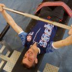 Лично-командный Кубок Республики Башкортостан по пауэрлифтингу  (жим лежа) среди спортсменов с ограниченными возможностями (ПОДа)55