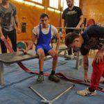 Лично-командный Кубок Республики Башкортостан по пауэрлифтингу  (жим лежа) среди спортсменов с ограниченными возможностями (ПОДа)58