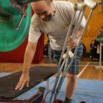 Лично-командный Кубок Республики Башкортостан по пауэрлифтингу  (жим лежа) среди спортсменов с ограниченными возможностями (ПОДа) 61
