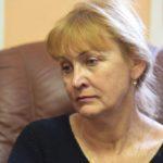 Ирина Анатольевна Корниенко, супруга Михаила Борисовича