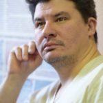 Галеев Рустем Фаритович, врач анестезиолог