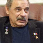 Летчик-космонавт Михаил Корниенко