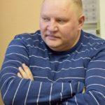 Сергей Плюхов. Региональное отделение