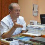 Малоярославцев Вячеслав Дмитриевич,врач анестезиолог