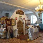 Верхний Авзян Белорецкого р-на. Казанский храм.