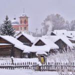 Верхний Авзян Белорецкого р-на. Казанский храм 44