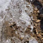 Весна, ледоход на реке 6