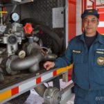 Пожарная служба. МЧС России4