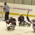 """Клуб по следж-хоккею """"Башкирские пираты""""23"""