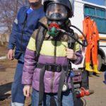 Пожарная служба. МЧС России12