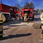 Пожарная служба. МЧС России17