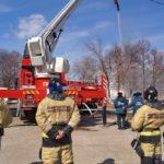 Пожарная служба. МЧС России18