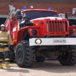 Пожарная служба. МЧС России26