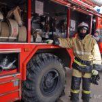 Пожарная служба. МЧС России29