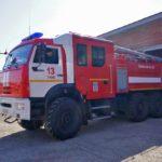 Пожарная служба. МЧС России3