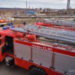 Пожарная служба. МЧС России31